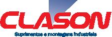 Clason - Suprimentos e montagens industriais